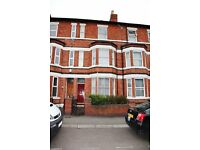 1 Bed House Share, Noel Street, Forest Fields, Nottingham, NG7 6AW.