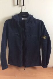 Stone island jacket medium mens