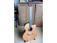 Avalon A25J Acoustic Guitar - RRP £3200 - Excellent Condition!!!!