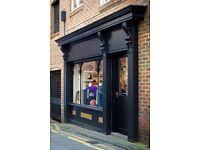 Studio / Retail Space in Newcastle City Centre - Tattoo Studio, Barbers, Design Studio