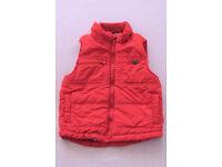 Body warmer / coat 2-3 years UNISEX