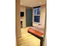 Luxury Large Double En-suite, Wimbledon Park, All Inclusive