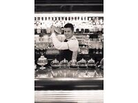 Bartender - The Grill at The Dorchester, Immediate Start, Competitive Salary, Mayfair