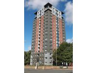 2 BED PENTHOUSE APARTMENT TO RENT IN HEYSMOOR HEIGHTS, GREENHEYS ROAD LIVERPOOL. NO DEPOSIT