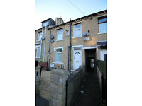 Mid Terrace House - Newly Decorated, Two Bedrooms - Crosland Road, Thornton Lodge, HD1