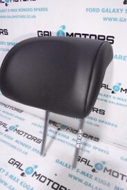 FORD MONDEO REAR MIDDLE LEATHER HEADREST MK4 2007-2010 AD07