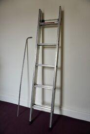 Youngman Spacemaker Loft Ladder