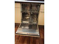 Neff Integrated Dishwasher