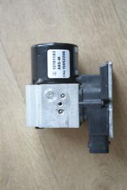SAAB 93 abs unit pump control part spares