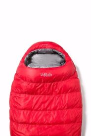 Brand new Rab Neutrino 600 sleeping bag in the original packaging - Fee postage or pick up in person