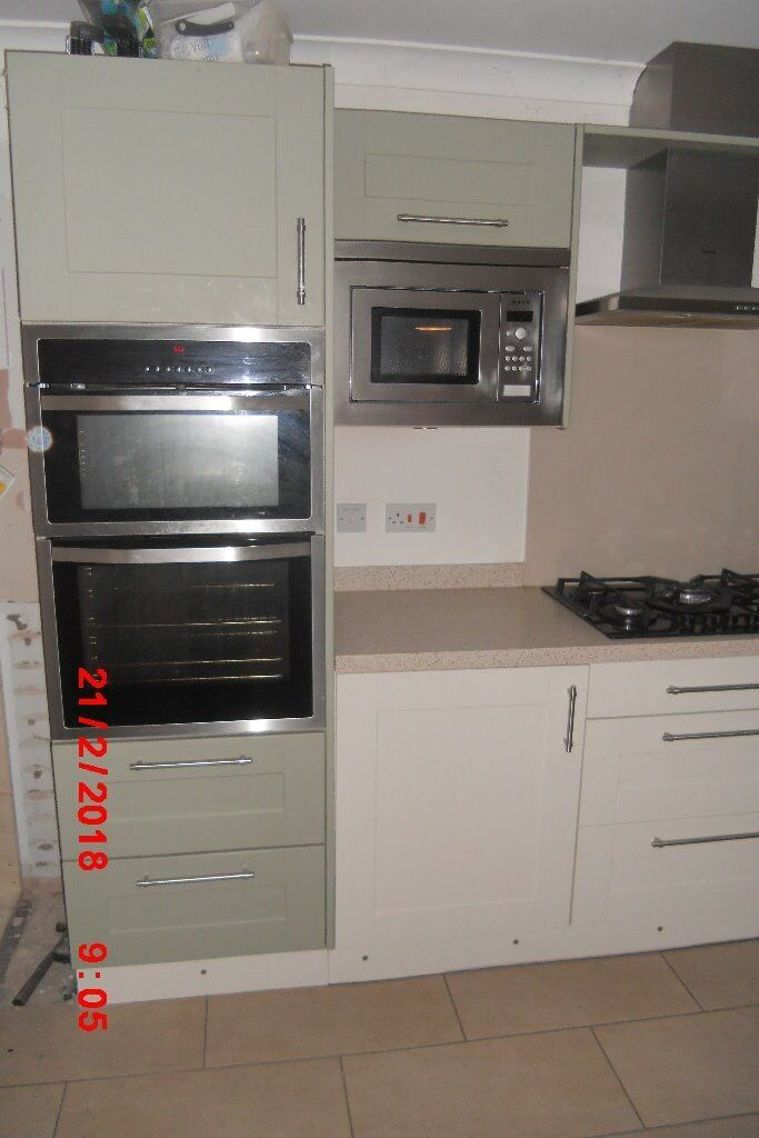 john lewis kitchen and appliances | in South Wootton, Norfolk | Gumtree