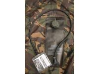 UKSF SAS Issue - 4th Generation Military Improved 3L CamelBak CBR X-Reservoir