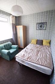 Double room in Wembley/Harlesden/Neasden
