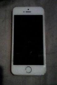 iPhone SE 16GB White Unlocked (good condition) £150 ono