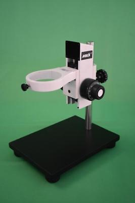 Stereo Microscope Stand Pole Stand Base Stand