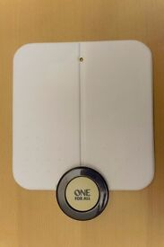 One For All - Flat Indoor TV Aerial (Model: SV 9215)