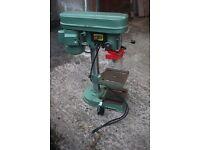 Nu Tool Pillar/Bench Drill - 5 Speed