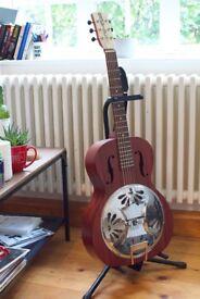 Gretsch G9200 Resonator Acoustic Guitar (round neck)