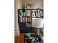 Bookshelf IKEA Kallax Brown. As new.