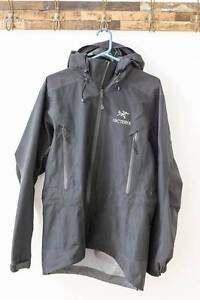 Mens Arcteryx Theta AR Jacket - Near New Condition Avalon Pittwater Area Preview