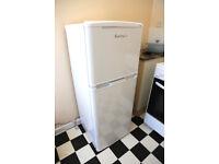LEC Fridge Freezer - T50122W