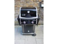 Weber E-310 Classic Barbecue, 2 years old, good condition