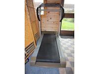 'Impulse' Total Fitness Treadmill. £150 Dunblane