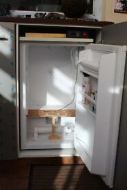 Home Brew Fermenting Fridge