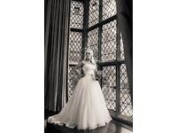 Stunning Essence of Australia Wedding Dress