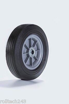 Hub Solid Rubber Wheels - Roll-Tech VSP 10