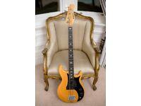 YAMAHA BB1200 Bass Guitar Made in 1978 from Japan