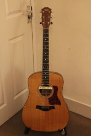 2003 Taylor 310 with Hardcase (Pick Up Not Included!)