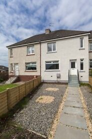 3 bedroom semi det house to rent in wishaw