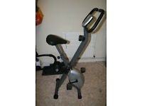 Exercise bike - used