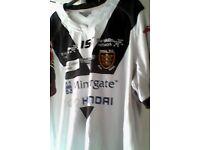 4 rugby league shirts xxxl