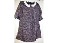 NEXT girls' dress UK 7 years new with tag