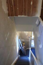 Handyman in SW London and Surrey painter tiler