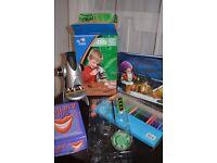 Bundle toys. Good condition. 26 items