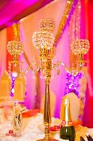 Weddings and events decorations