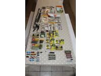 Vintage N guage model railway collection for sale