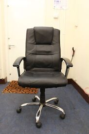 VARIOUS Office Furniture and Supplies