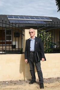 SUPERIOR BATTERY BASED SOLAR ELECTRICITY SYSTEMS Perth Perth City Area Preview
