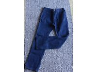 Designer Original Versace Man's Jeans size 33/34 (great condtion)