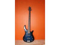 Benson Bass Guitar - Great For Beginners!