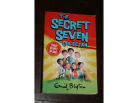 The Secret Seven Collection by Enid Blyton