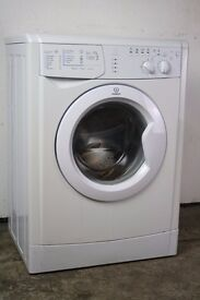 Indesit 6kg 1400 Spin.Good Condition.6 Month Warranty.Delivery and Install Available.