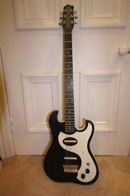 Danelectro Baritone Guitar