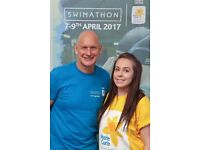 Swimathon celebrates its 30th anniversary! Jump in a pool near you to raise money for Marie Curie