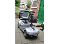 Rascal D388S Electric 4mph Mobility Scooter