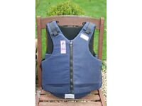 Child's Rodney Powell Equestrian Body Protector